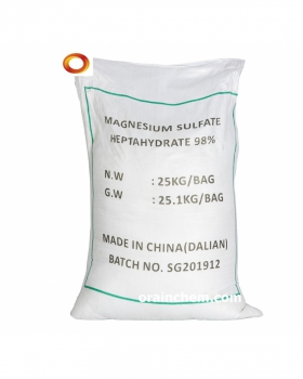 Magie sulphate MgSO4 - Magnesium sulphate